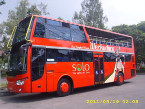 indonesia buses